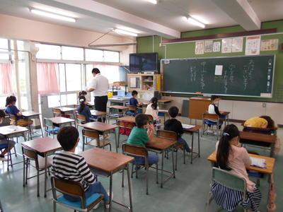 川口 市 学校 再開